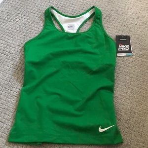 Nike Pro Compression Top